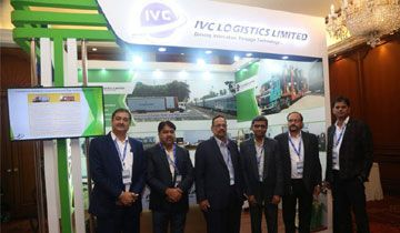 IVC was Platinum sponsor for SIAM Logistics Conclave at TAJ Mansingh, Delhi on 1st-2nd August 2019.