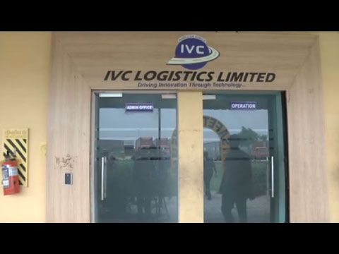 About IVC LOGISTICS LIMITED