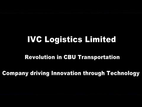 IVC - Revolution in CBU Transportation